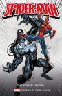 Marvel classic novels - Spider-Man: The Venom Factor Omnibus Cover Image