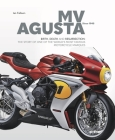 The MV Agusta Story Cover Image