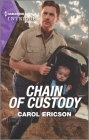 Chain of Custody Cover Image