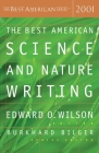 The Best American Science & Nature Writing 2001 (The Best American Series ®) Cover Image