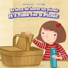 Es Hora de Hacer Un Picnic / It's Time for a Picnic (Es Hora de... / It's Time) Cover Image
