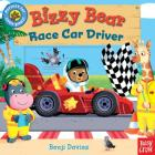 Bizzy Bear: Race Car Driver Cover Image