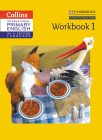 Cambridge Primary English as a Second Language Workbook: Stage 1 (Collins International Primary ESL) Cover Image