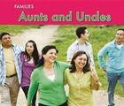 Aunts and Uncles Cover Image