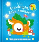 3,2,1 Goodnight - Baby Animals Cover Image