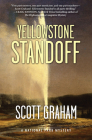 Yellowstone Standoff (National Park Mystery) Cover Image