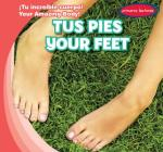 Tus Pies / Your Feet Cover Image