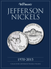 Jefferson Nickels 1970-2015: Collector's Jefferson Nickels Folder Cover Image