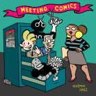 Meeting Comics Cover Image