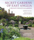 Secret Gardens of East Anglia Cover Image