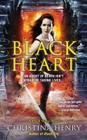 Black Heart (A Black Wings Novel #6) Cover Image