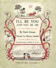 I'll Be You and You Be Me Cover Image