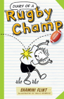 Diary of a Rugby Champ (Diary of a...) Cover Image