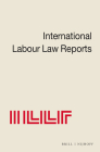 International Labour Law Reports, Volume 13 Cover Image