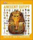 DK Pocket Eyewitness Ancient Egypt Cover Image