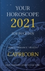 Your Horoscope 2021: Capricorn Cover Image