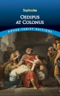 Oedipus at Colonus (Dover Thrift Editions) Cover Image