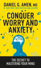 Conquer Worry and Anxiety: The Secret to Mastering Your Mind Cover Image