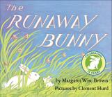 The Runaway Bunny Padded Board Book Cover Image