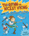 Thorfinn and the Gruesome Games Cover Image