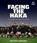 Facing the Haka Cover Image