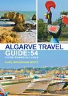 Algarve Travel Guide: 54 Cities/Towns/Villages Cover Image
