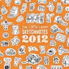 Sketchnotes 2012 Cover Image
