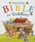 Paraclete Bible for Toddlers Cover Image