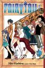 Fairy Tail V22 Cover Image