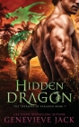 Hidden Dragon Cover Image