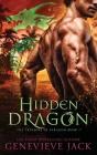 Hidden Dragon Cover Image