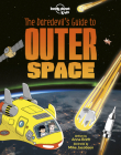The Daredevil's Guide to Outer Space (Lonely Planet Kids) Cover Image