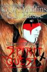 Spirit Quest Native American Indian Legends Stories and Fables (Walking with Spirits) Cover Image