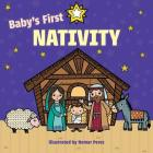 Baby's First Nativity Cover Image