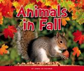 Animals in Fall (Welcome) Cover Image