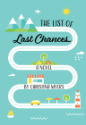 The List of Last Chances Cover Image