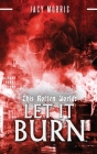 This Rotten World: Let It Burn Cover Image