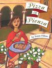 Pizza in Pienza Cover Image
