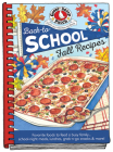 Back-To-School Fall Recipes (Seasonal Cookbook Collection) Cover Image