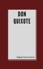 Don Quixote by Miguel de Cervantes Cover Image