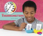 Thermometers (Science Tools) Cover Image