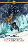 The Heroes of Olympus, Book Two The Son of Neptune Cover Image