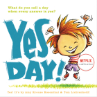 Yes Day! Cover Image
