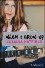 When I Grow Up Cover Image