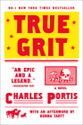 True Grit: A Novel Cover Image