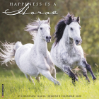 Happiness Is a Horse 2020 Wall Calendar Cover Image