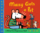 Maisy Gets a Pet Cover Image