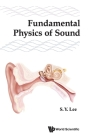 Fundamental Physics of Sound Cover Image