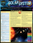 Solar System: A Quickstudy Laminated Reference Guide Cover Image