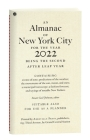 An Almanac of New York City for the Year 2022 Cover Image